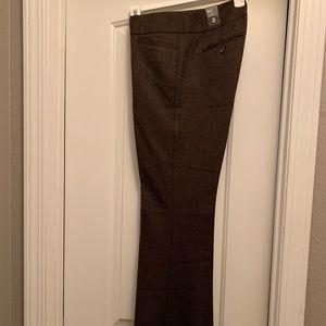 Limited Dress Drew Fit Flare Leg Pants